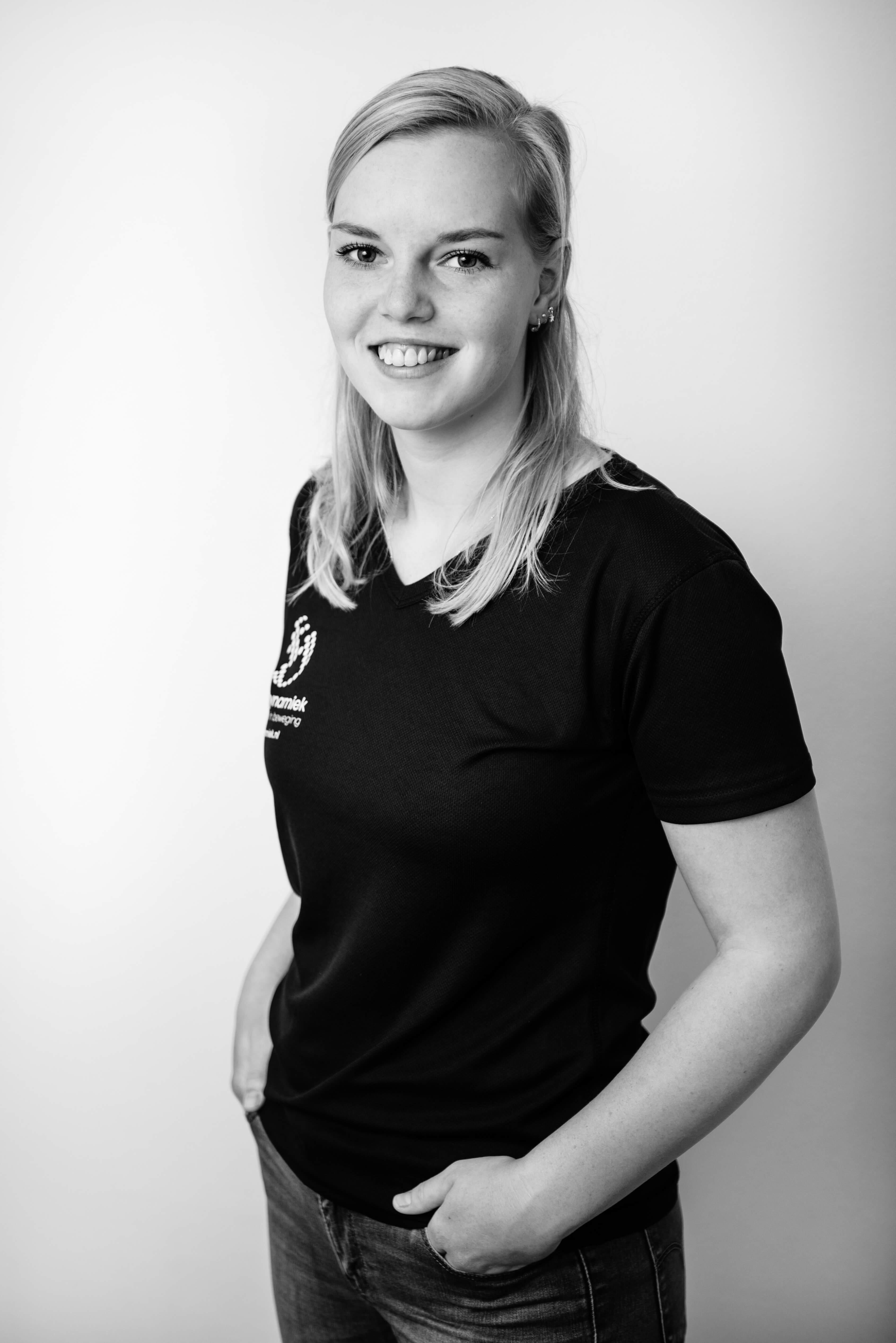 Marja Veld
