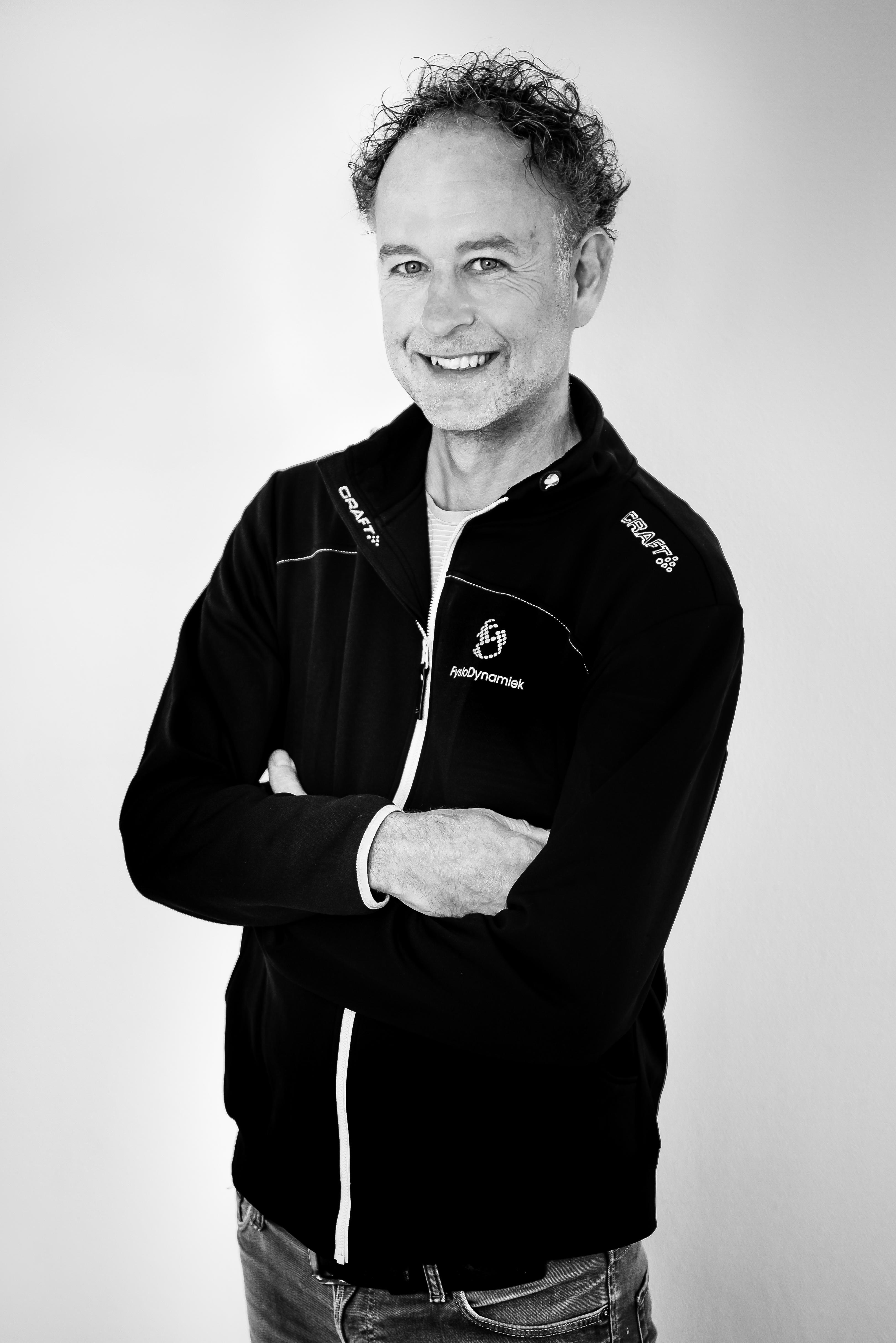 Peter Lenstra