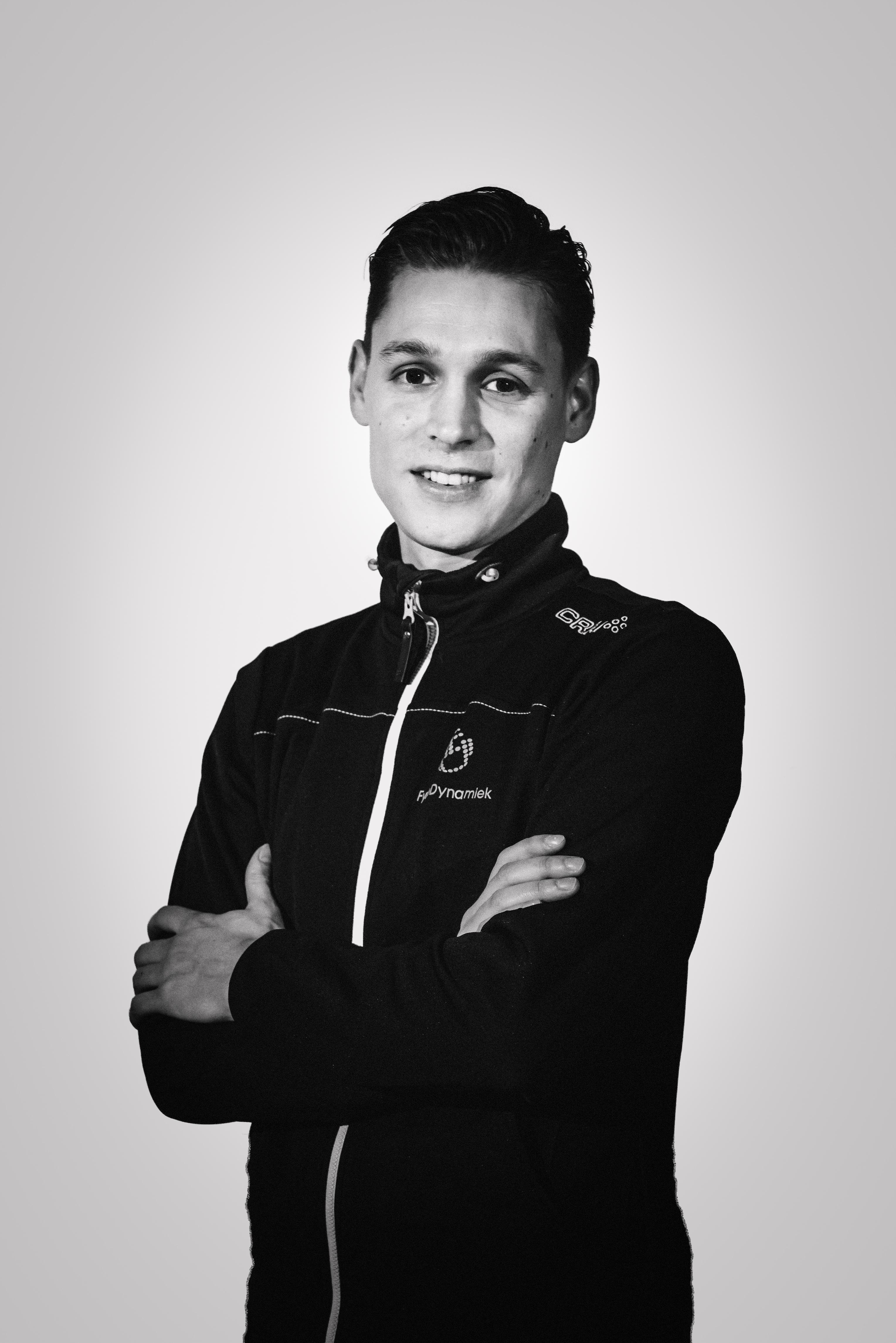 Sonny van Kampen